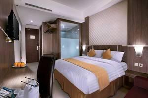 Aston Lampung City Hotel Bandar Lampung - Kamar Superior