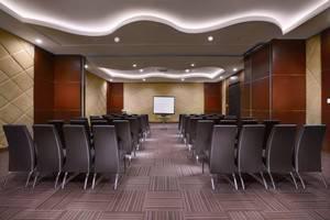 Aston Lampung City Hotel Bandar Lampung - Ruang pertemuan Tabgha