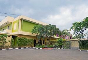 BI Executive Hotel 2 - Mangga Dua