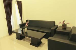 Grand Inn Hotel Mataram Lombok - Interior
