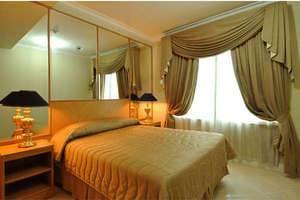 Batavia Serviced Residence Jakarta - Kamar