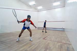 Batavia Serviced Residence Jakarta - Tenis