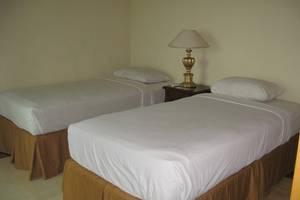 Batavia Apartment, Hotel & Serviced Residence Jakarta - Kamar tamu