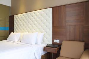 Grand Tebu Hotel by Willson Hotels Bandung - Superior Double