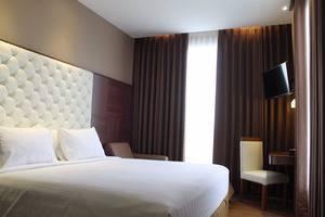 Grand Tebu Hotel by Willson Hotels Bandung - Kamar tipe Studio