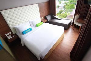 Grand Tebu Hotel by Willson Hotels Bandung - Superior Double