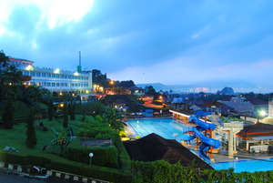 Hotel Marcopolo Lampung