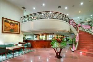 Hotel Arwana Jakarta - Lobi