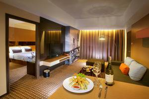 Grand Zuri Palembang - Kamar Junior Suite