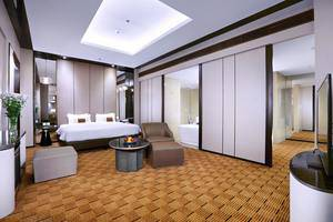 Grand Zuri Palembang - Room