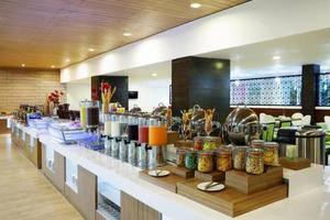Santika Kelapa Gading - Restaurant