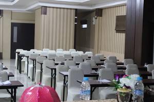 Hotel Venus Kendari - Room