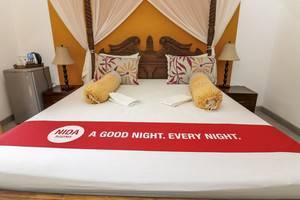 NIDA Rooms Sanur Pantai Sindhu Bali - Kamar tamu