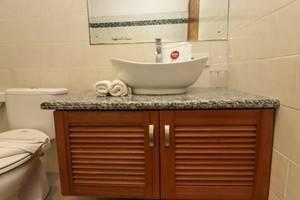 NIDA Rooms Sanur Pantai Sindhu Bali - Kamar mandi