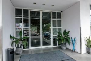 NIDA Rooms Surabaya Raya Jemur - Penampilan