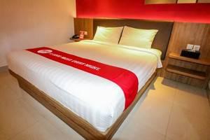 NIDA Rooms Surabaya Raya Jemur - Kamar tamu