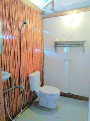 Bintan Laguna Resort Bintan - BATHROOM