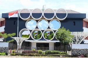 Hotel Fovere Bandara Semarang Semarang - Eksterior