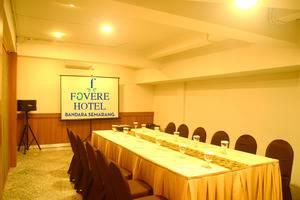 Hotel Fovere Bandara Semarang Semarang - Ruang Rapat