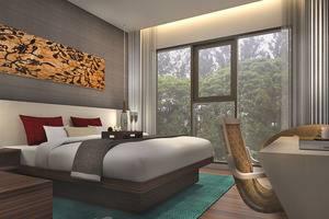 Hotel Santika Banyuwangi - Kamar tamu