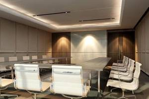 Grand Ambarrukmo Yogyakarta - Meeting Room