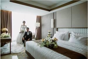 Grand Ambarrukmo Yogyakarta - Guest room