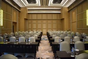 Grand Ambarrukmo Yogyakarta - Ballroom