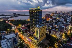 Arthama Hotels Makassar