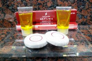 Sofyan Inn Altama - Hotel Halal Pandeglang - Kamar mandi