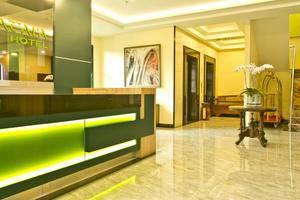 Green Batara Hotel Bandung - Lobi