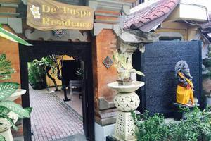 De Puspa Residence Bali - Eksterior