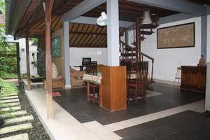 De Puspa Residence Bali - Interior