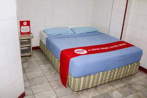 NIDA Rooms Taman Sari Pinangsia - Kamar tamu