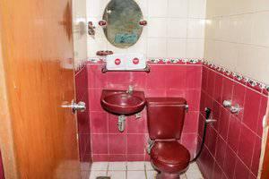 NIDA Rooms Taman Sari Pinangsia - Baathroom