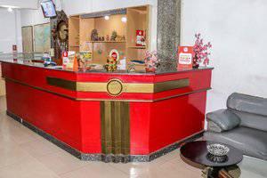 NIDA Rooms Taman Sari Pinangsia - Resepsionis