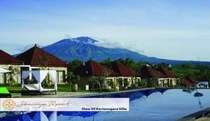 Shanaya Resort Malang