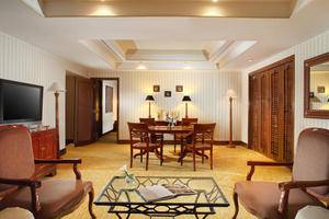 Hotel Melia Purosani Yogyakarta - Kamar Tamu