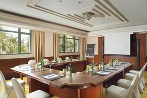 Hotel Melia Purosani Yogyakarta - Ruang Pertemuan