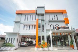 OYO 955 Hotel Boulevard