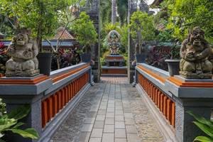 NIDA Rooms Ubud Raya Panestanan 8156 Ubud - Pemandangan Area