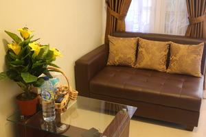 Villa Condong Catur Yogyakarta - Interior
