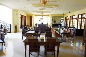 Hotel Narita  Tangerang - RESTAURANT