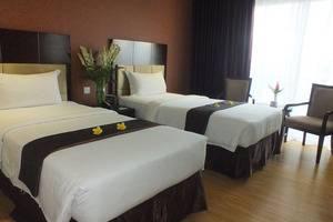 Hotel Narita  Tangerang - DELUXE TWIN