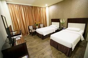 Hotel Narita  Tangerang - Deluxe 2 Tempat Tidur