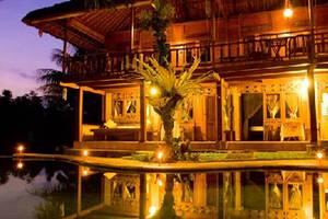 Graha Moding Villas Bali - Tampilan Luar