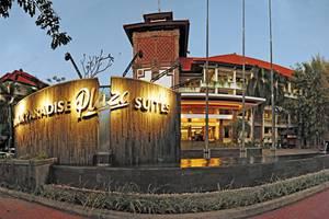 Sanur Paradise Plaza Suite Bali - Hotel