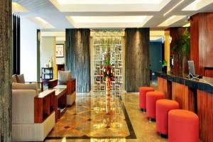 Prime Plaza Suites Sanur Bali - Lobi