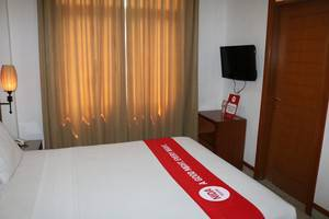 NIDA Rooms Sukajadi Bandung - Kamar tamu