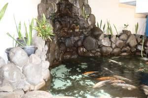 NIDA Rooms Sukajadi Bandung - Pemandangan Area
