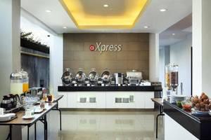 Amaris Hotel Lebak Bene Bali - Restoran